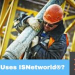 who uses isnetworld