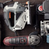 Common hand and power tools used on most job sites