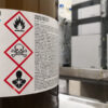 Hazardous Materials In The Workplace