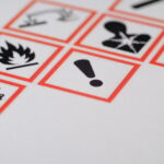 Hazardous Materials Symbols