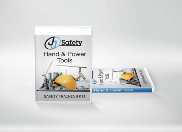 Hand & Power Tools Training Kit