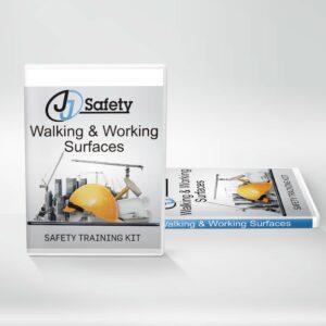 Walking Working Surfaces Training Kit
